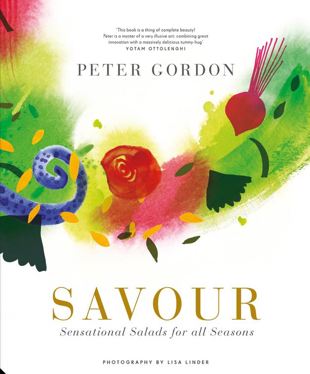 Savour by Peter Gordon