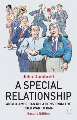 A Special Relationship by John Dumbrell image
