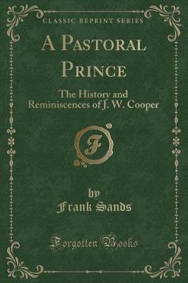 A Pastoral Prince by Frank Sands