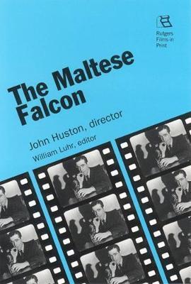 The Maltese Falcon image
