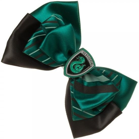 Harry Potter - Slytherin Bow image