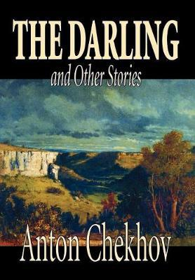 The Darling and Other Stories by Anton Pavlovich Chekhov image