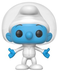 Smurfs - Astro Smurf Pop! Vinyl Figure
