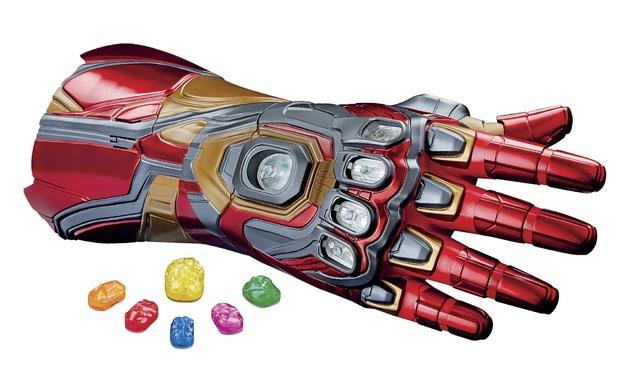 Marvel Legends - Iron Man Nano Gauntlet