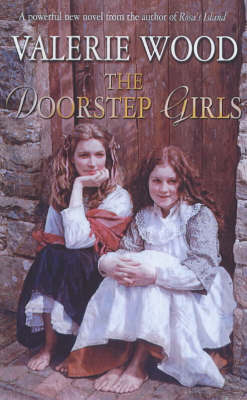 The Doorstep Girls by Val Wood image