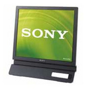 """Sony SDME96D 19"""" LCD Flat Panel Monitor"""