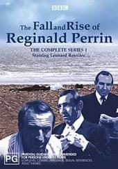 Fall & Rise Of Reginald Perrin, The: Complete Series 1 on DVD