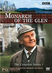 Monarch of the Glen - Complete Series 1 on DVD