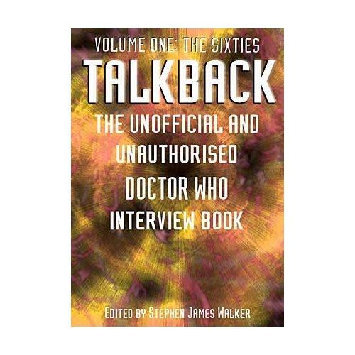 Talkback: v. 1