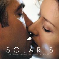 Solaris (LP White Vinyl) by Cliff Martinez