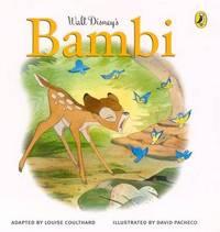 Walt Disney's Bambi by Walt Disney image