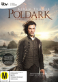 Poldark - The Complete Series One on DVD
