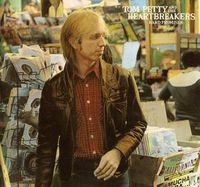 Hard Promises by Tom Petty & The Heartbreakers