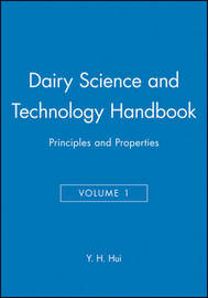 Dairy Science and Technology Handbook: v. 1 image