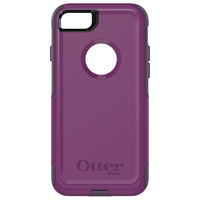 OtterBox Commuter Case for iPhone 7 - Purple