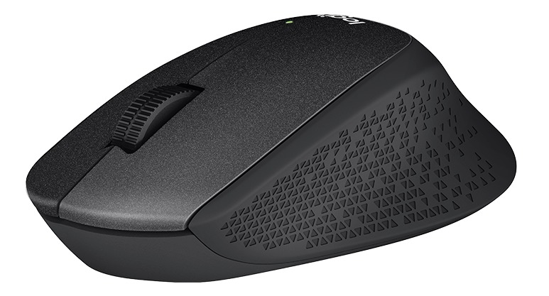 Logitech M331 Silent Plus Mouse image