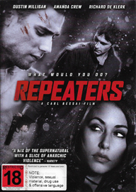 Repeaters on DVD