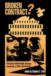 Broken Contract? image