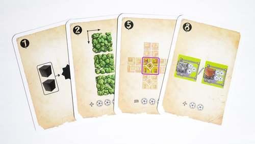 Honshu - Card Game image