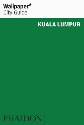 Wallpaper* City Guide Kuala Lumpur by Wallpaper* image