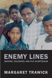 Enemy Lines by Margaret Trawick image