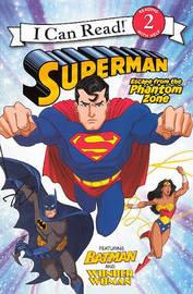 Superman by John Sazaklis
