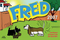 Fred Basset 2007 by Alex Graham image
