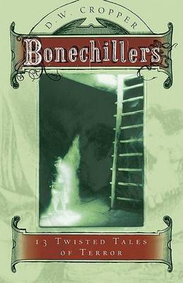 Bonechillers by D.W. Cropper image