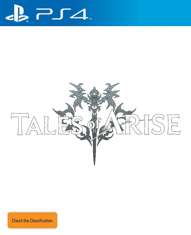Tales of Arise for PS4