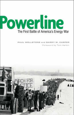 Powerline by Paul Wellstone image