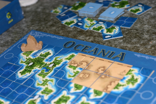 Oceania image