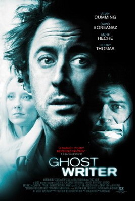 Ghost Writer on DVD