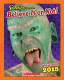 Ripley's Special Edition 2015 by Ripley's Entertainment Inc