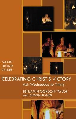 Celebrating Christ's Victory by Benjamin Gordon-Taylor image
