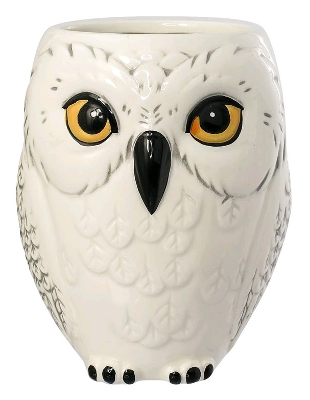 Harry Potter - Hedwig 3D Mug image