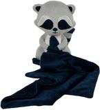 Hi-Hop: Raccoon Cuddle Blanket