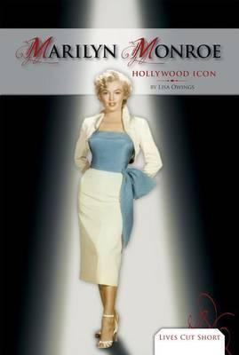 Marilyn Monroe by Lisa Owings