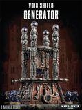 Warhammer 40,000 Void Shield Generator