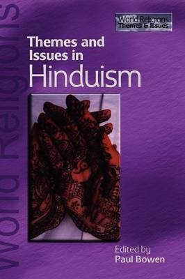 Themes and Issues in Hinduism image