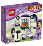 LEGO Friends: Emma's Photo Studio (41305)