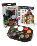 Snazaroo Scary Face Painting Kit