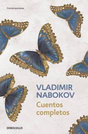 Cuentos completos by Vladimir Nabokov