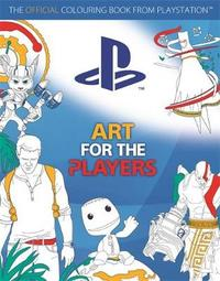 Art for the Players by Sony