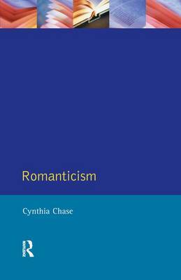 Romanticism by Cynthia Chase image