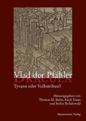 Vlad Der Pfahler - Dracula image