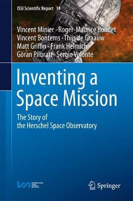 Inventing a Space Mission by Vincent Minier image
