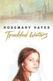 Troubled Waters by Rosemary Hayes image