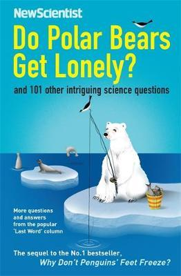 """Do Polar Bears Get Lonely? by """"New Scientist"""""""