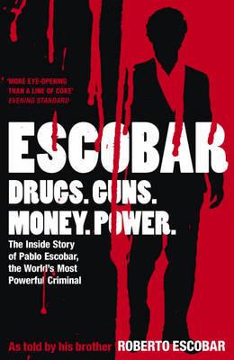 Escobar by Roberto Escobar image