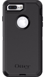 OtterBox Defender Case for iPhone 7 Plus/8 Plus - Black